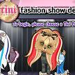 Tini Puppy Fashion Show game