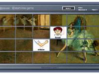 Memory game-Развивает память внимание