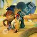 Детский сайт Аудио-сказки 38 попугаев