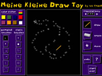 DrawToy game