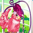Little Cute Parrot DressUp