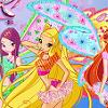 Winx Club Game