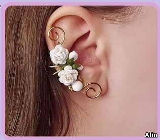 Ears Cuffs